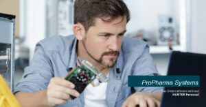 propharma systems ag- jobs - stellen - HUNTER Personal